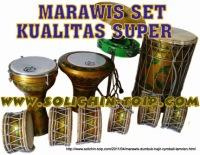 marawis batik