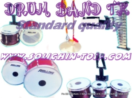 Marching Band TK / TPA