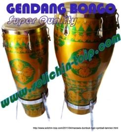 gendang-bongo-pak-aca-bontang-kaltim_20140102